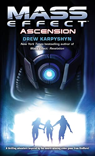 Mass Effect: Ascension: Karpyshyn, Drew