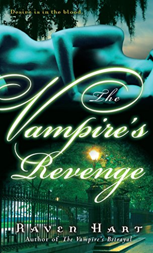 9780345498588: The Vampire's Revenge (Savannah Vampire)
