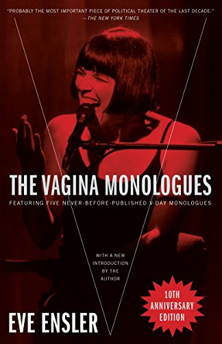 9780345498601: The Vagina Monologues
