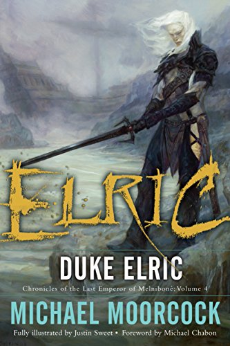 9780345498656: Duke Elric (Chronicles of the Last Emperor of Melnibone)
