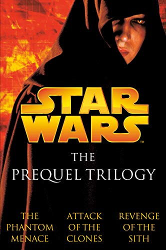 Star Wars: The Prequel Trilogy (Episodes I II & III)