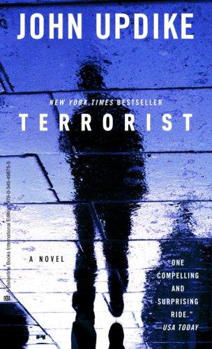 9780345498755: Terrorist