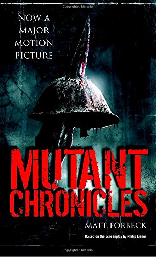 9780345499059: Mutant Chronicles