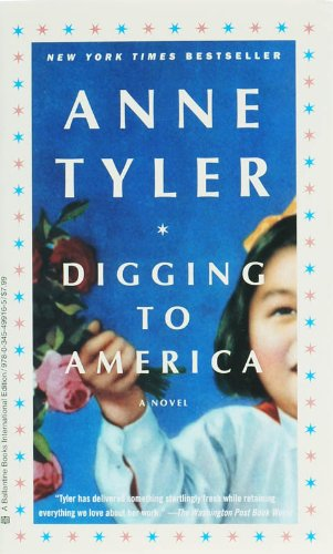 9780345499165: Digging to America