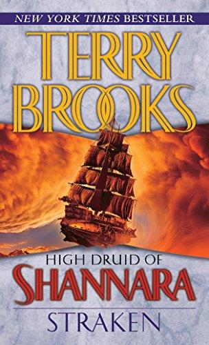 9780345499400: Straken (High Druid of Shannara, Book 3)