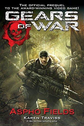 9780345499431: Gears of War: Aspho Fields