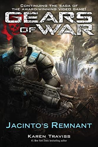 9780345499448: Gears of War: Jacinto's Remnant