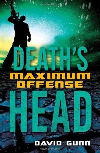 Death's Head Maximum Offense: David Gunn