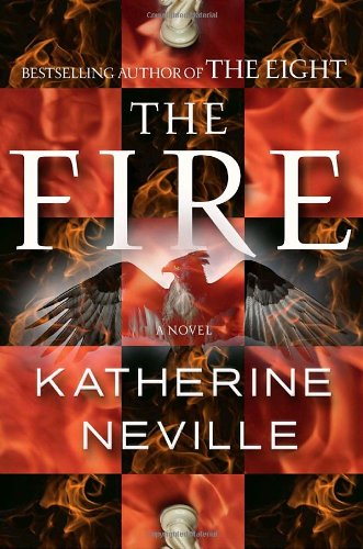 9780345500670: The Fire: A Novel