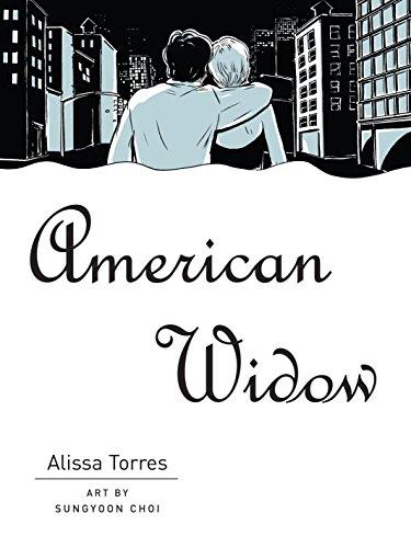 9780345500694: American Widow
