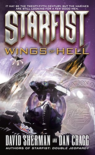 9780345501004: Starfist: Wings of Hell