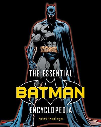 9780345501066: The Essential Batman Encyclopedia