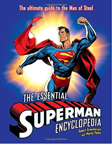9780345501080: The Essential Superman Encyclopedia