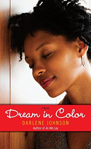 9780345501240: Dream in Color A Novel