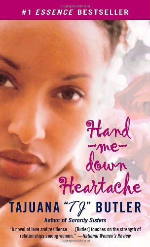 9780345501264: Hand-me-down Heartache: ['A Novel' to appear on TP only]