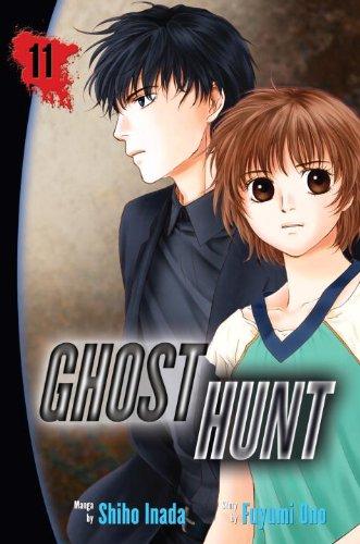 9780345501356: Ghost Hunt, Volume 11