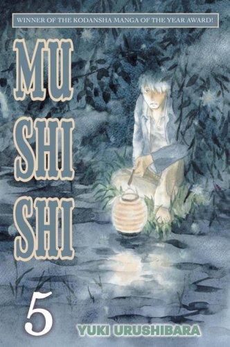 Mushishi, Volume 5: Urushibara, Yuki