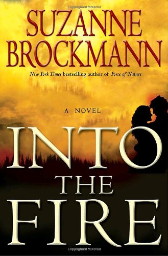 9780345501530: Into the Fire (Troubleshooters, Book 13)