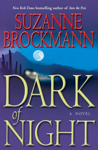 9780345501554: Dark of Night (Troubleshooters, Book 14)