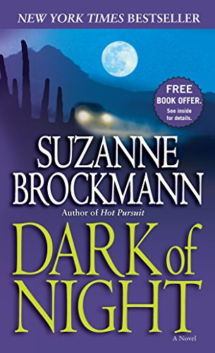 9780345501561: Dark of Night: A Novel (Troubleshooters)