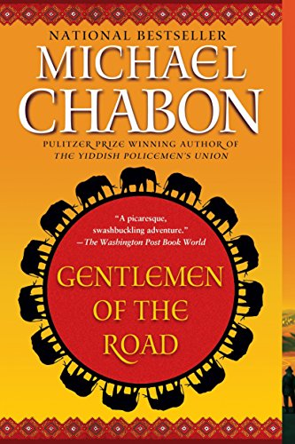 9780345502070: Gentlemen of the Road: A Tale of Adventure