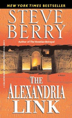 9780345502476: The Alexandria Link