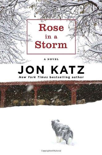 9780345502650: Rose in a Storm: A Novel