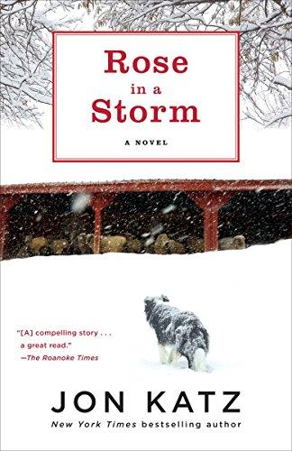 9780345502667: Rose in a Storm: A Novel