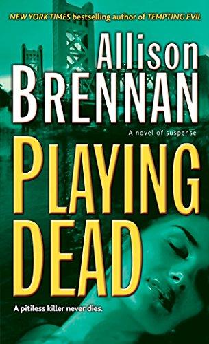 Playing Dead (Prison Break, Book 3): Brennan, Allison