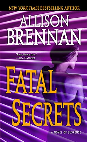9780345502759: Fatal Secrets: A Novel of Suspense (FBI Trilogy)