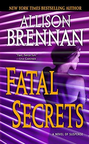 9780345502759: Fatal Secrets: A Novel of Suspense