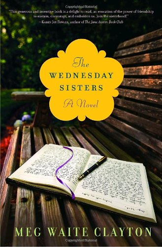 9780345502827: The Wednesday Sisters: A Novel