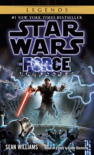 9780345502858: Star Wars The Force Unleashed