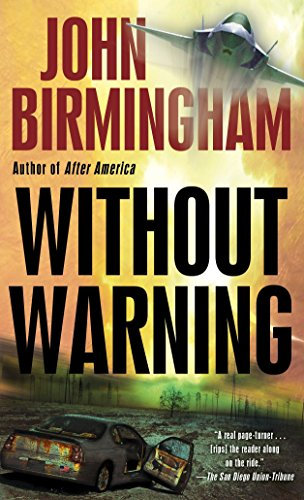 9780345502902: Without Warning (The Disappearance)