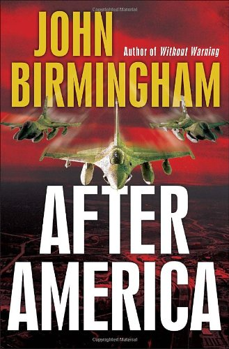 9780345502919: After America