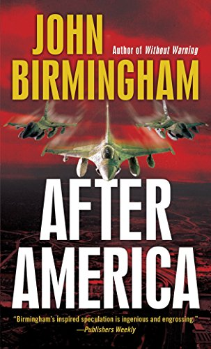 9780345502926: After America (The Disappearance)
