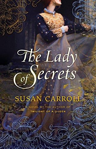 9780345502957: The Lady of Secrets: A Novel (The Dark Queen Saga)