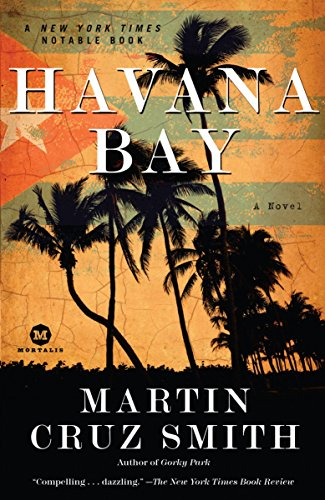 9780345502988: Havana Bay: A Novel (William Monk)