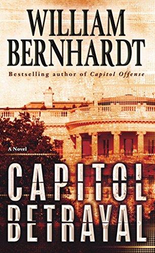 Capitol Betrayal: Bernhardt, William