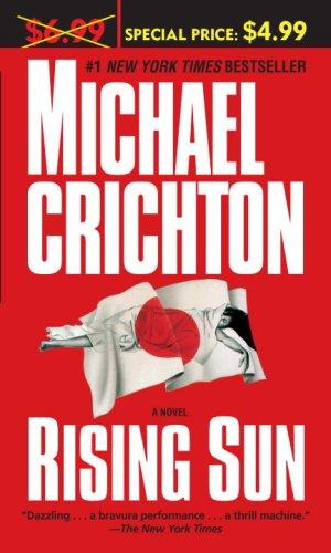 9780345503107: Rising Sun: A Novel