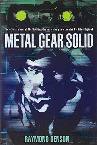 9780345503282: Metal Gear Solid