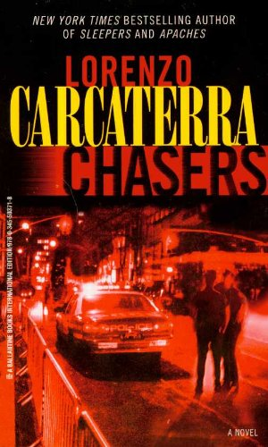 9780345503718: Chasers