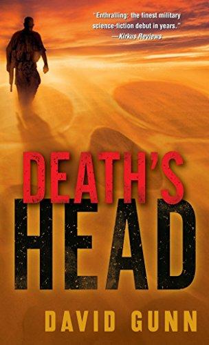 Death's Head: David Gunn