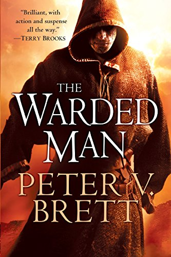 9780345503800: The Warded Man: Book One of The Demon Cycle
