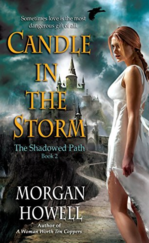 Candle in the Storm: Howell, Morgan