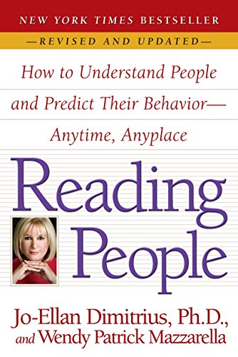 9780345504135: Reading People: How to Understand People and Predict Their Behavior--Anytime, Anyplace