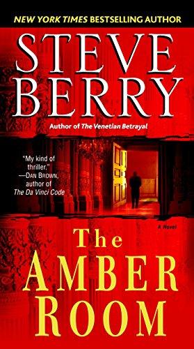 9780345504388: The Amber Room: A Novel