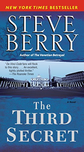 9780345504401: The Third Secret