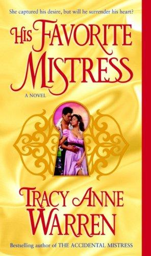 9780345504920: The Favorite Mistress