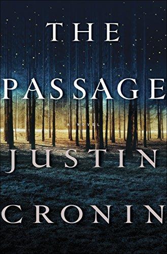 9780345504968: The Passage